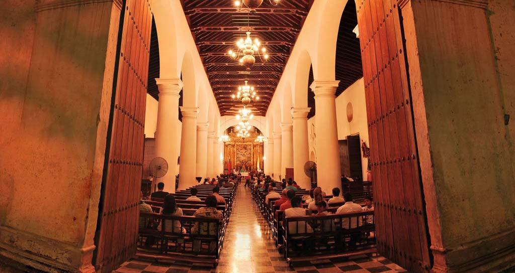 Este Sábado concluye III Festival de Música Sacra en la Asunción