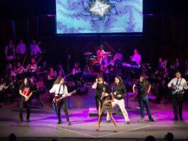 Orquesta de Rock Sinfónico