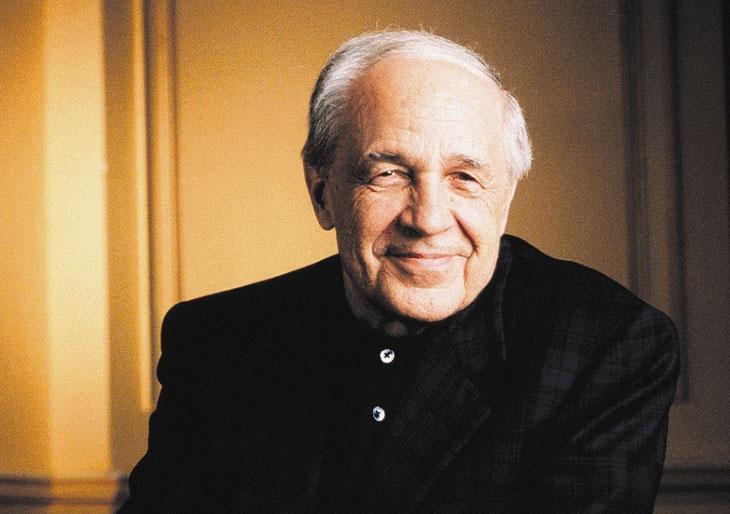 Barenboim homenajea a Boulez por sus 90 años con serie de conciertos