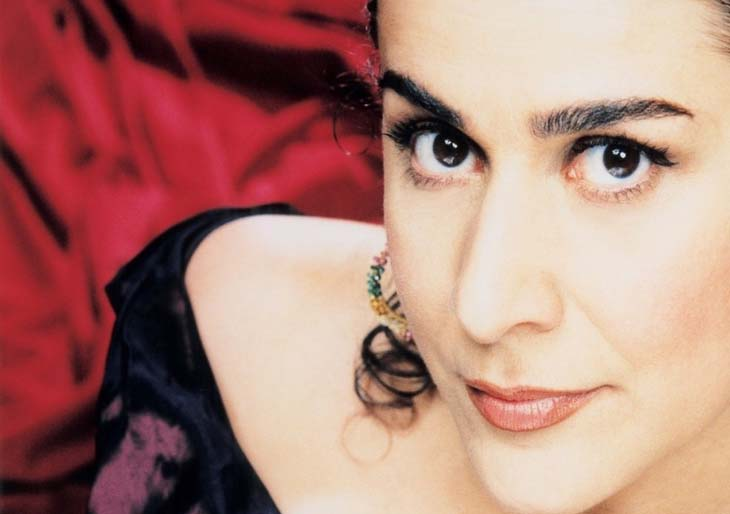 El Palau de la Música de Barcelona se rinde a las voces líricas