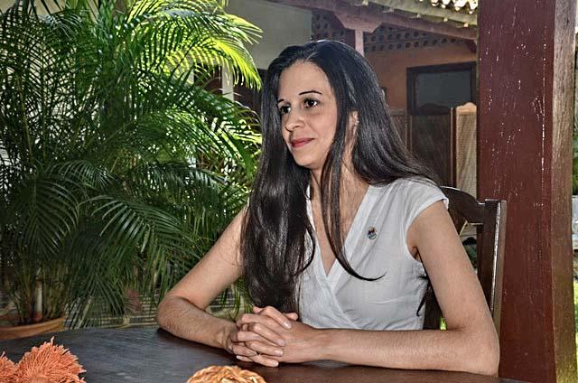 Karina OchoaAlcalá