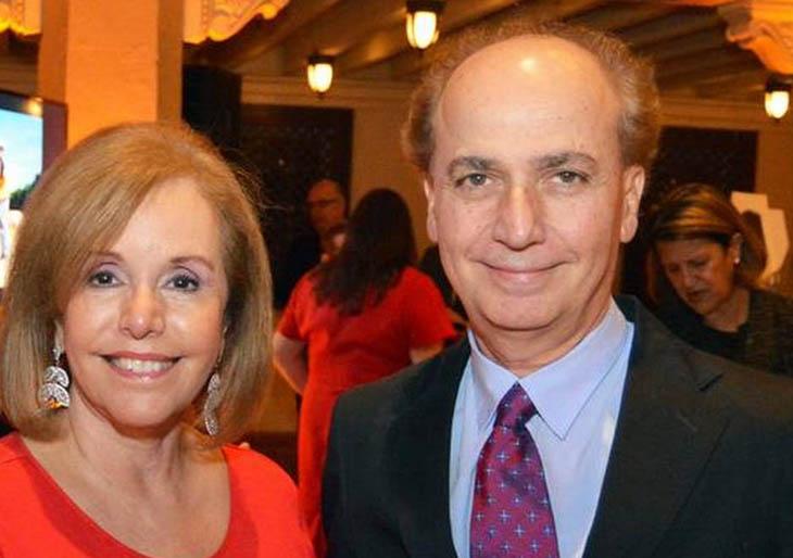 Eduardo Marturet homenajeado como uno de los latinos más influyentes