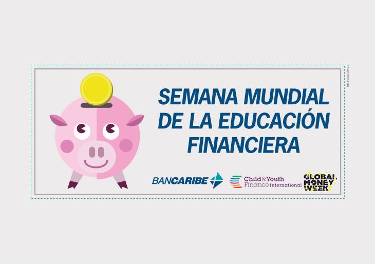 Bancaribe promueve la educación financiera en niños y jóvenes del país