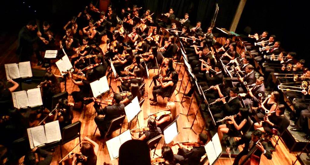 La Sinfónica Juvenil de Cantaura interpretará la 5ta de Beethoven