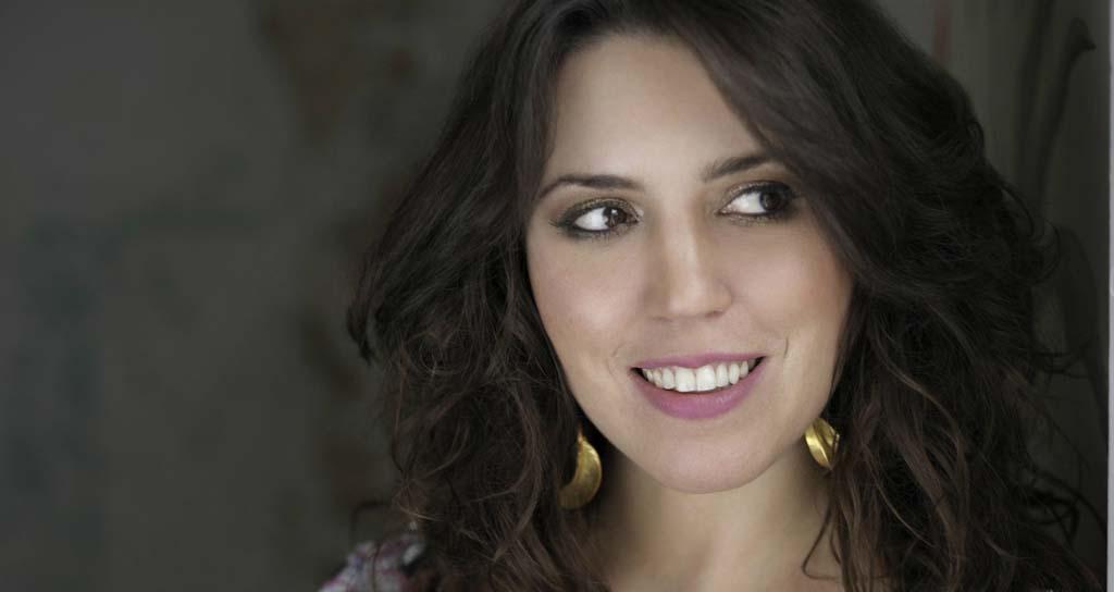 El discurso musical de Gabriela Montero