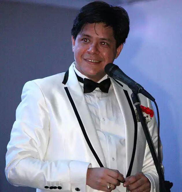 Oswaldo Pajares