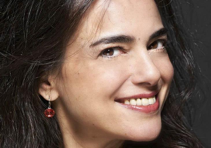 """Karin Lechner: """"La música nutre y hace crecer en todos los sentidos"""""""