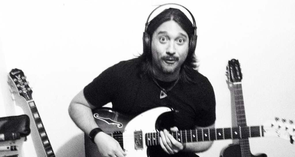 Estoy maravillado de Xalapa, dice el músico venezolano Lester Paredes