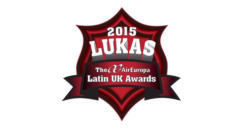 Los venezolanos dominan la música  y las artes en los LUKAS (Latin UK Awards) de Gran Bretaña