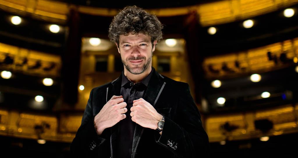 Pablo Heras-Casado: «No hago nada por dinero o porque haya que hacerlo»