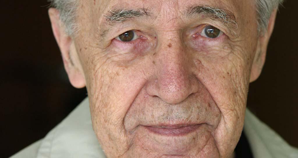 El maestro Pierre Boulez cumple 90 años de innovar en la música