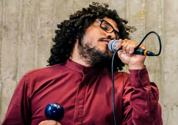Rafa Pino y el Macuare presentan su Revista Musical en el Centro Cultural Chacao