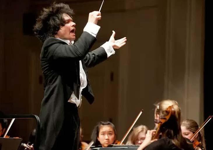 Mozart y  Sibelius sonarán con la Orquesta Sinfónica de Falcón