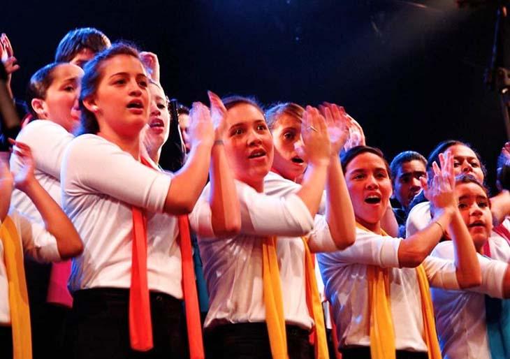 Música Sacra sonará en Iglesias de Chacao