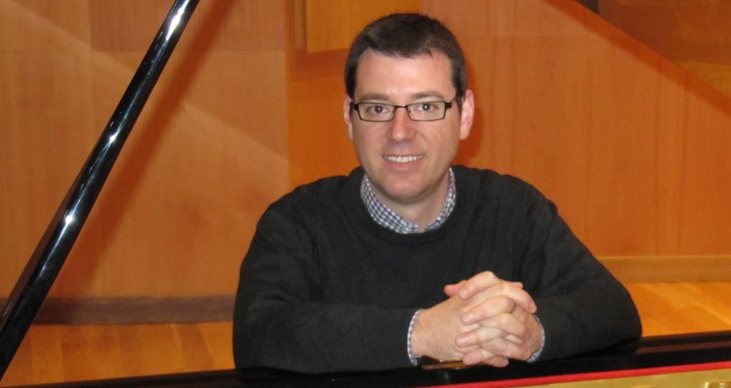 Sergio Sapena: «Es esencial que el pianista acompañante conozca bien el gesto del trompetista al respirar»