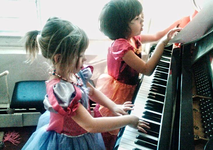 La Música, un método para el aprendizaje del lenguaje