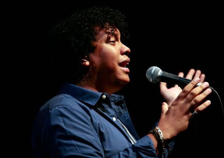 La Tradición venezolana se reivindica en la voz de Williams Mora