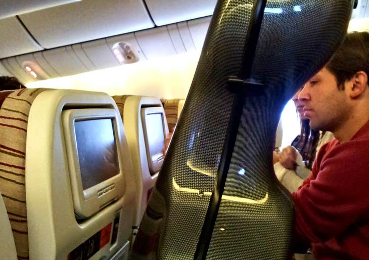 Los instrumentos musicales viajan gratis en avión desde este verano