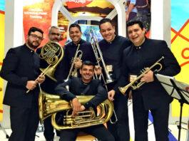 Venezuela Brass