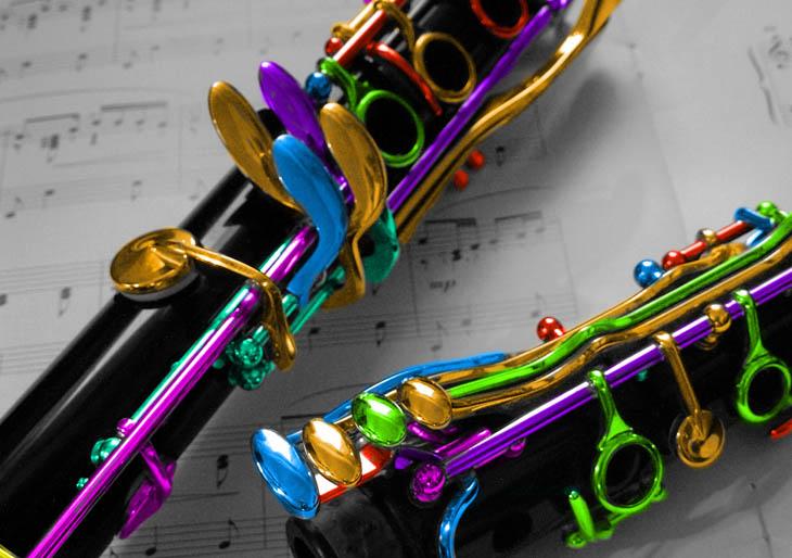 El clarinete, posibilidades técnicas y expresivas