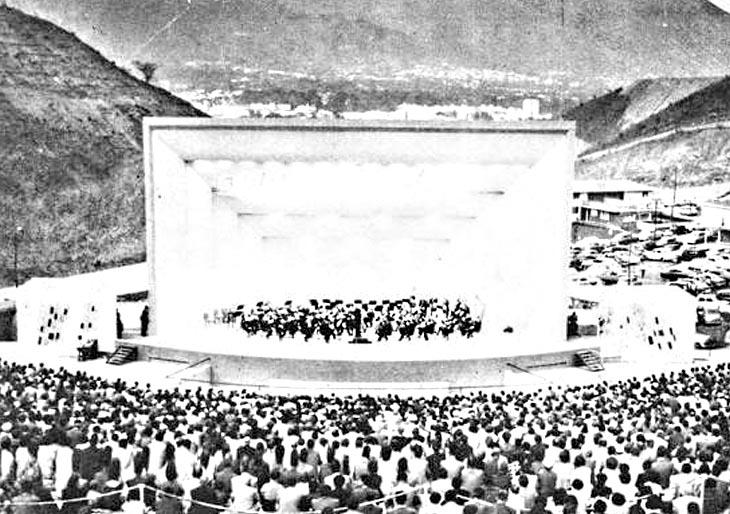 La Sinfónica de Venezuela en la creación de un espacio vital para Caracas