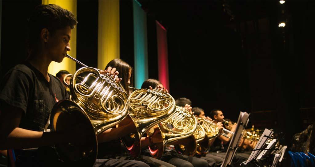 ¿Se puede vivir de la música en Medellín?
