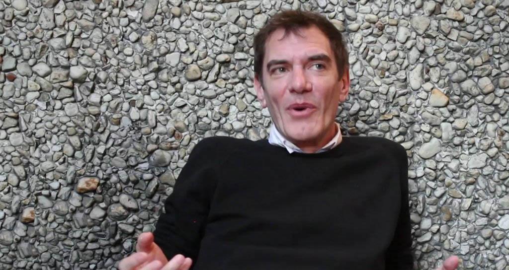 """Darío Lopérfido: """"En el Colón se puede discutir de arte, política y religión"""""""
