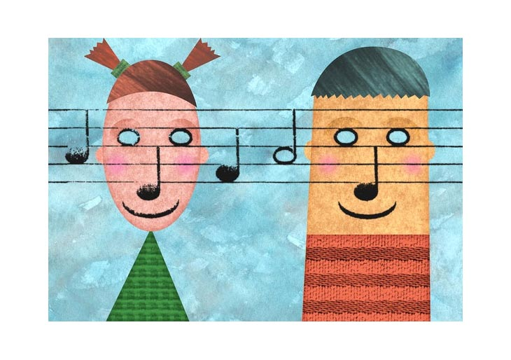 Estudiar música en la infancia (aunque sea por corto tiempo) otorga beneficios en la adultez
