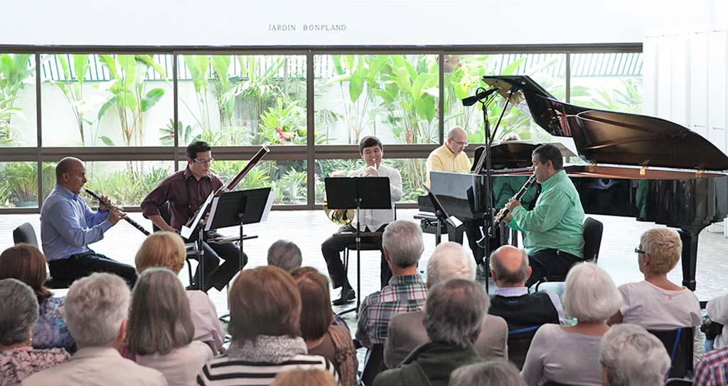 """Tres semanas de éxito total alcanza serie """"Las 3B y su entorno"""" de la Sinfónica Municipal de Caracas"""