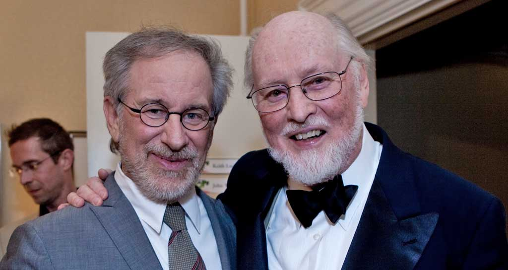 El compositor John Williams se une a lo último de Steven Spielberg, ahora titulado 'Bridge of Spies'
