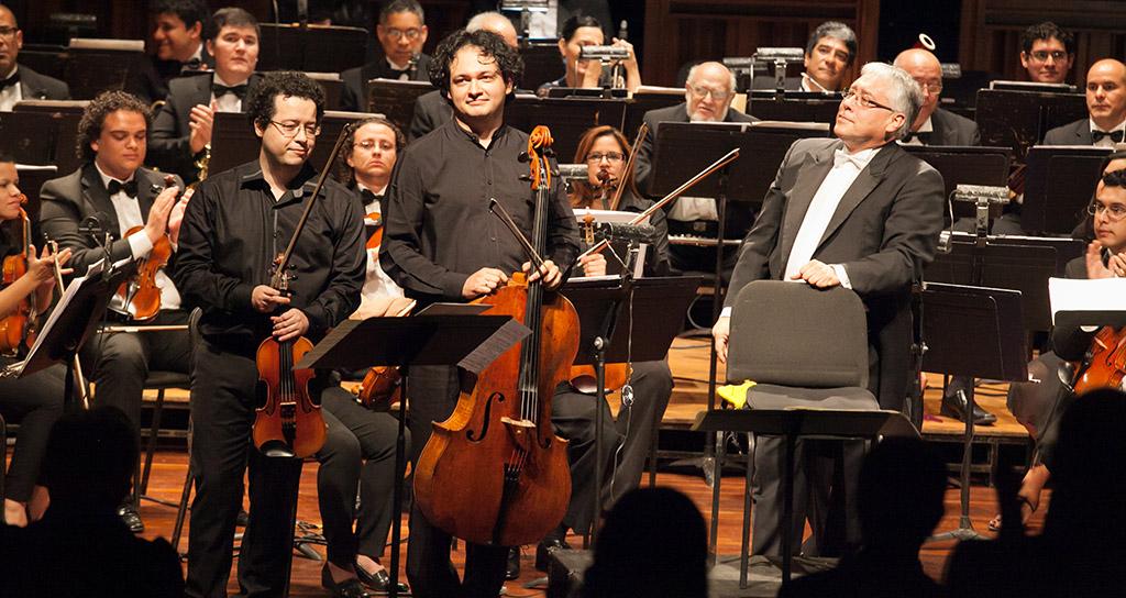 Sinfónica Municipal regala a los caraqueños una cartelera de nuevas opciones