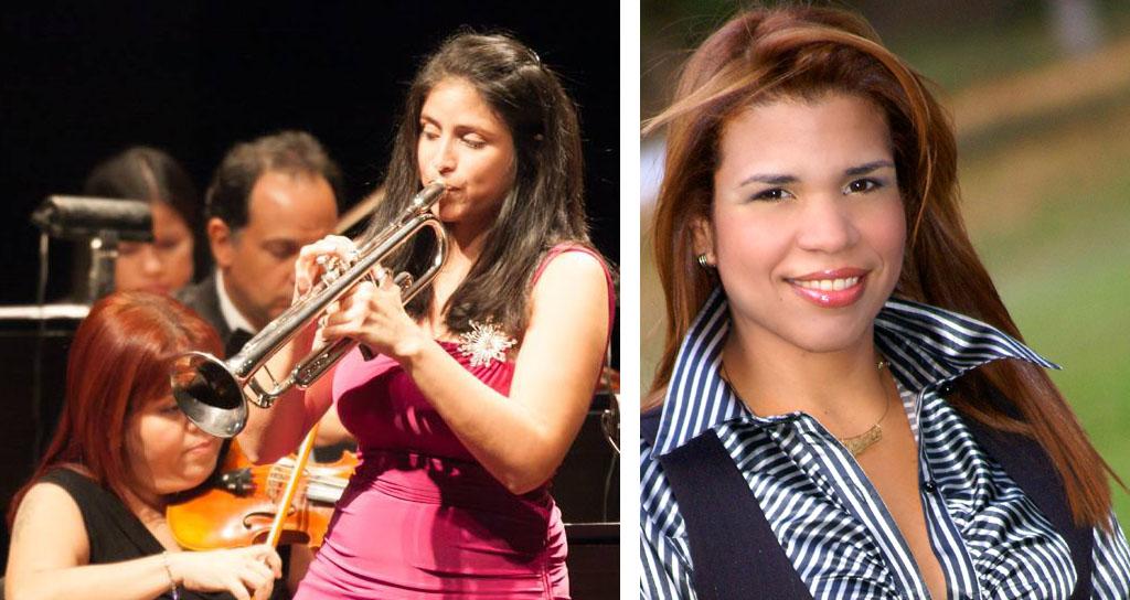 Filarmónica Nacional ofrecerá concierto homenaje a la mujer