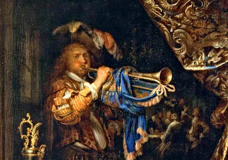 Lectura e interpretación de la trompeta (1/13): Renacimiento y primeros barrocos