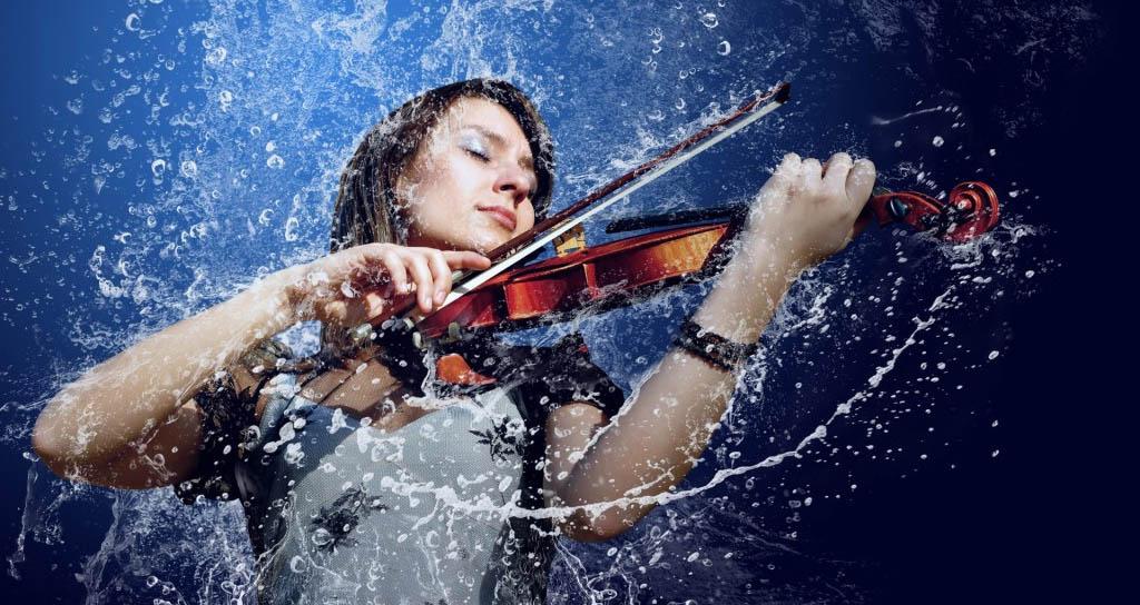 Cosas que un violinista no debería hacer