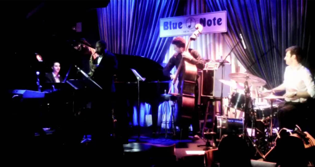 Alex Brown Quartet dejará su sabor a Jazz en el Centro Cultural Chacao