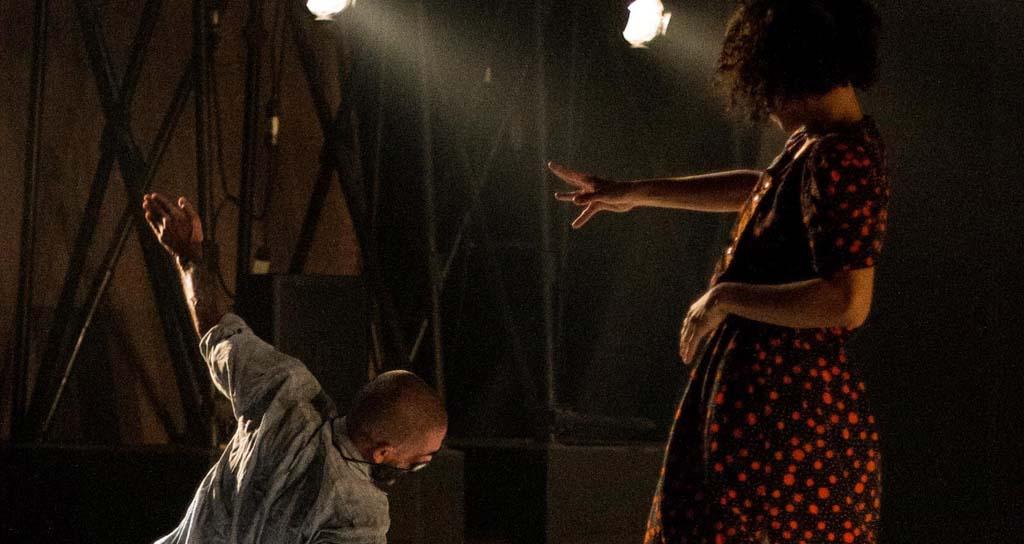 Continúa el ciclo Caracas contemporánea baila en red