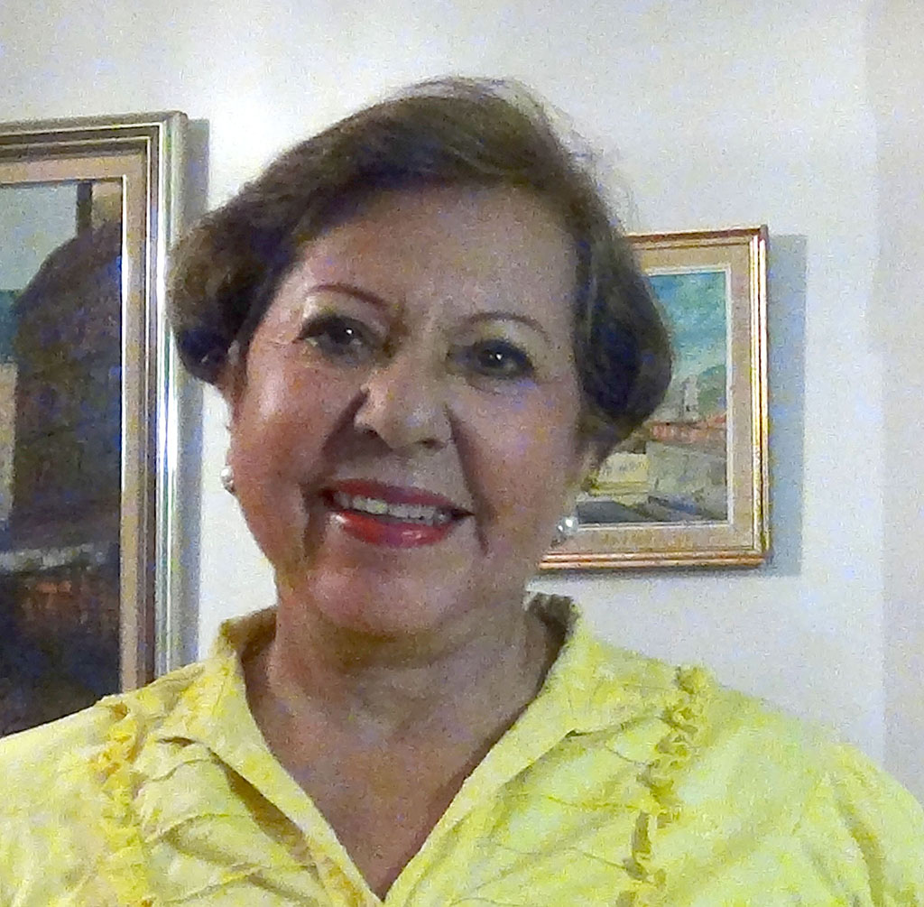 Marina Auristela Guanche