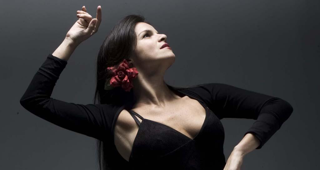 Daniela Tugues: danza MESTIZA en el Trasnocho