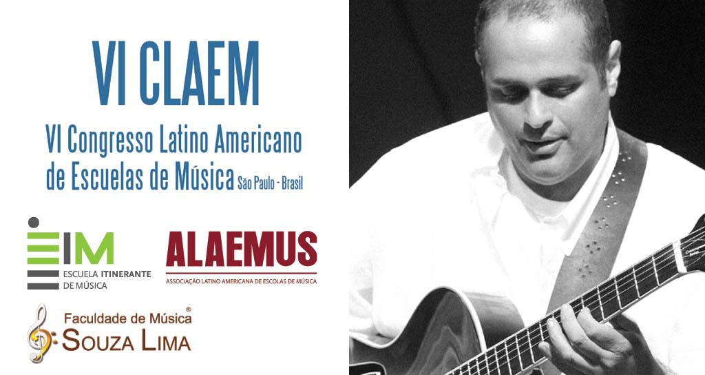 EiM presente en VI Congreso Latinoamericano de Escuelas de Música