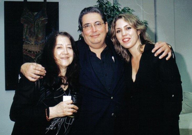 Felipe Izcaray «Una Batuta para conquistar nuevos territorios»