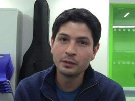 Félix Briceño