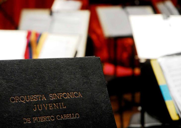 Orquesta Sinfónica Infantil y Juvenil de Puerto Cabello arriba a su 37 aniversario