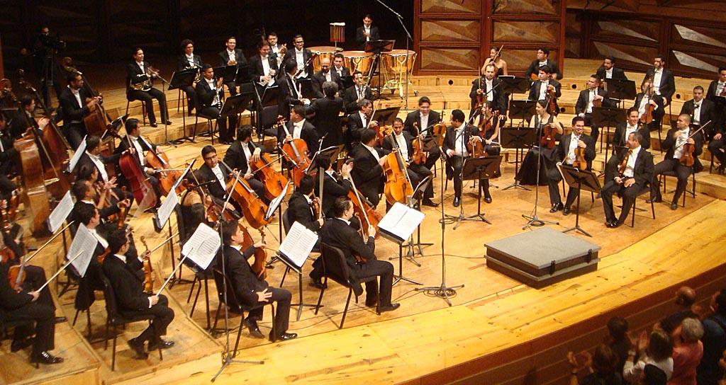 Beethoven según Gustavo Dudamel