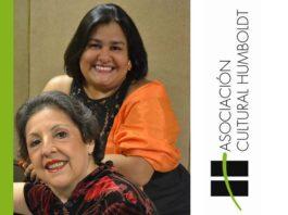 Canciones y danzas populares venezolanas en la Asociación Cultural Humboldt