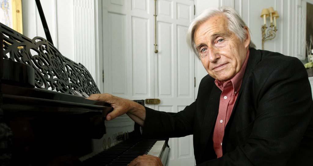 Joaquín Achúcarro: «Galicia demuestra siempre un gran cariño y respeto por mi música»