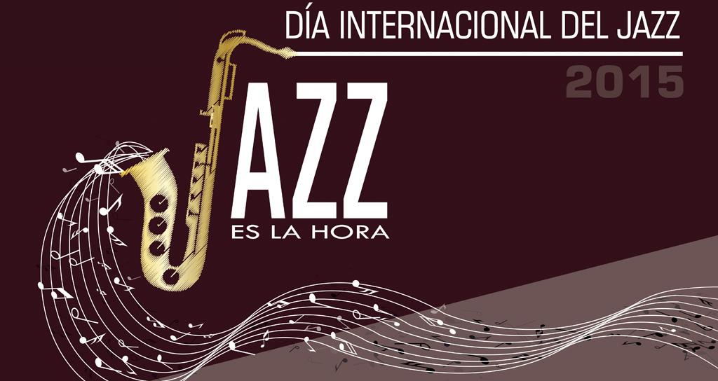 Celebración del día mundial del Jazz en Barquisimeto