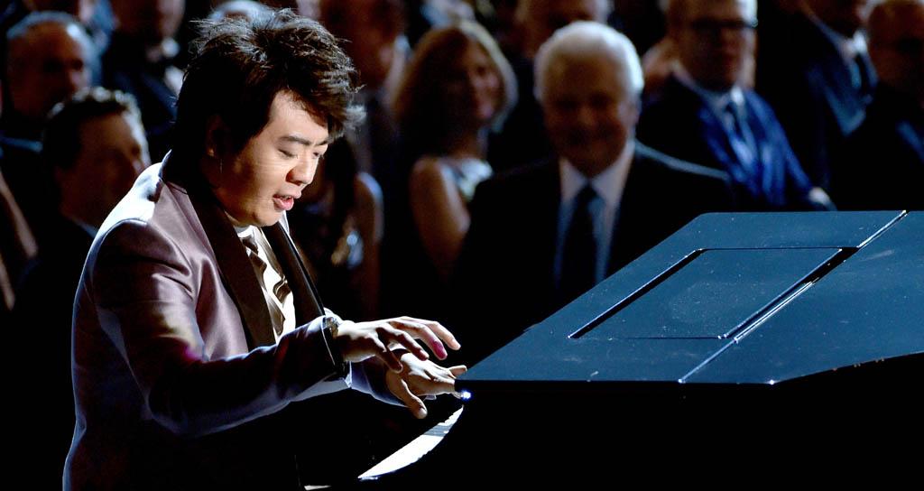 El pianista Lang Lang, estrella del Formentor Sunset Classic