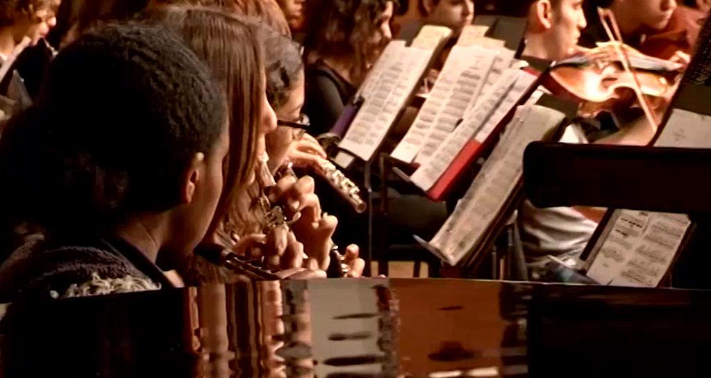 Miami Music Project abre un camino hacia la inclusión de los niños de Florida