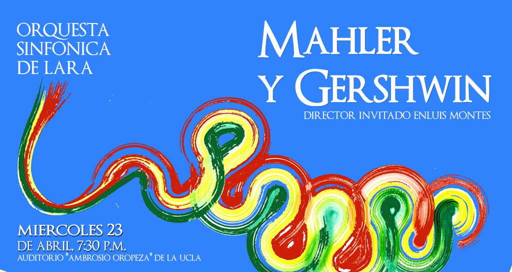 La joven batuta de Enluis Montes conduce Mahler y Gershwin