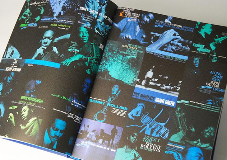 El sello discográfico Blue Note cumple 75 años y lo celebra con la publicación de un libro con toda su historia